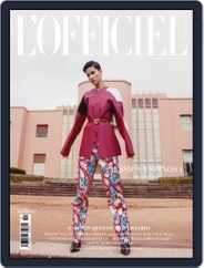 L'Officiel Mexico (Digital) Subscription March 1st, 2019 Issue