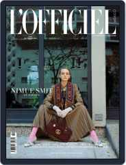 L'Officiel Mexico (Digital) Subscription February 1st, 2019 Issue