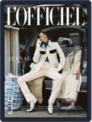 L'Officiel Mexico (Digital) Subscription October 1st, 2018 Issue