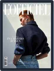 L'Officiel Mexico (Digital) Subscription May 1st, 2018 Issue
