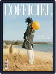 L'Officiel Mexico (Digital) Subscription March 1st, 2018 Issue