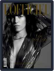 L'Officiel Mexico (Digital) Subscription March 1st, 2017 Issue