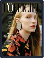 L'Officiel Mexico (Digital) Subscription November 1st, 2016 Issue
