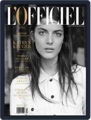 L'Officiel Mexico (Digital) Subscription May 4th, 2015 Issue