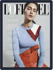 L'Officiel Mexico (Digital) Subscription March 26th, 2015 Issue