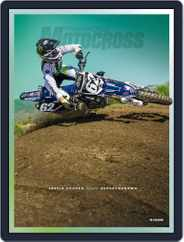 Transworld Motocross (Digital) Subscription September 1st, 2018 Issue
