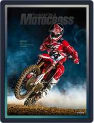 Transworld Motocross (Digital) Subscription April 6th, 2018 Issue
