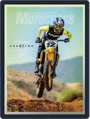 Transworld Motocross (Digital) Subscription January 1st, 2018 Issue