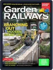 Garden Railways (Digital) Subscription February 1st, 2019 Issue