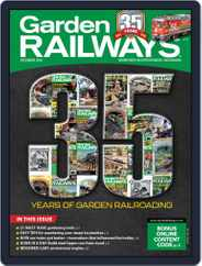 Garden Railways (Digital) Subscription December 1st, 2018 Issue