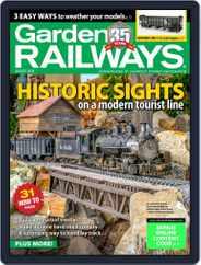 Garden Railways (Digital) Subscription August 1st, 2018 Issue