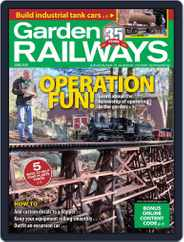 Garden Railways (Digital) Subscription June 1st, 2018 Issue
