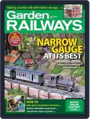 Garden Railways (Digital) Subscription December 1st, 2017 Issue