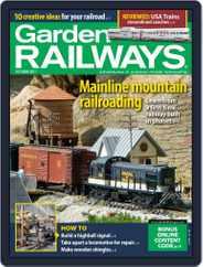 Garden Railways (Digital) Subscription October 1st, 2017 Issue