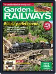Garden Railways (Digital) Subscription June 1st, 2017 Issue