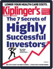 Kiplinger's Personal Finance (Digital) Subscription November 1st, 2019 Issue