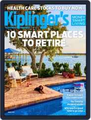 Kiplinger's Personal Finance (Digital) Subscription August 1st, 2019 Issue