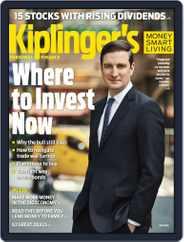 Kiplinger's Personal Finance (Digital) Subscription July 1st, 2019 Issue