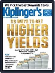 Kiplinger's Personal Finance (Digital) Subscription June 1st, 2019 Issue