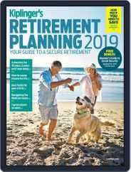 Kiplinger's Personal Finance (Digital) Subscription April 10th, 2019 Issue