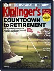 Kiplinger's Personal Finance (Digital) Subscription February 1st, 2019 Issue