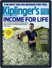 Kiplinger's Personal Finance (Digital) Subscription October 1st, 2018 Issue