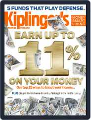 Kiplinger's Personal Finance (Digital) Subscription June 1st, 2018 Issue