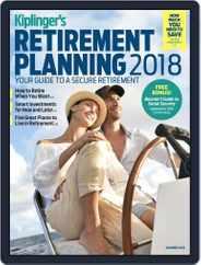Kiplinger's Personal Finance (Digital) Subscription April 10th, 2018 Issue