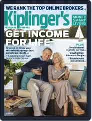 Kiplinger's Personal Finance (Digital) Subscription October 1st, 2017 Issue
