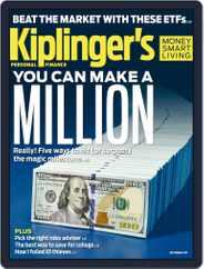 Kiplinger's Personal Finance (Digital) Subscription September 1st, 2017 Issue