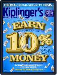 Kiplinger's Personal Finance (Digital) Subscription June 1st, 2017 Issue