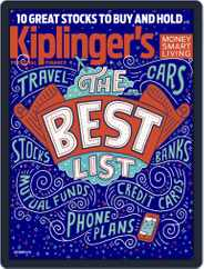 Kiplinger's Personal Finance (Digital) Subscription December 1st, 2016 Issue