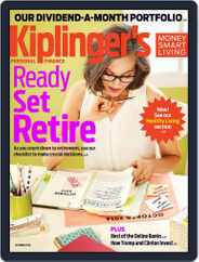 Kiplinger's Personal Finance (Digital) Subscription October 1st, 2016 Issue