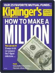 Kiplinger's Personal Finance (Digital) Subscription May 1st, 2016 Issue