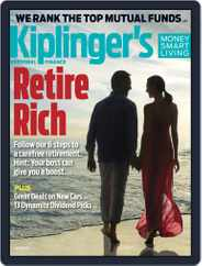 Kiplinger's Personal Finance (Digital) Subscription March 1st, 2016 Issue