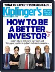 Kiplinger's Personal Finance (Digital) Subscription November 1st, 2015 Issue