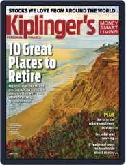 Kiplinger's Personal Finance (Digital) Subscription August 1st, 2015 Issue