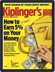Kiplinger's Personal Finance (Digital) Subscription June 1st, 2015 Issue