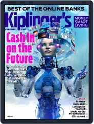 Kiplinger's Personal Finance (Digital) Subscription April 1st, 2015 Issue