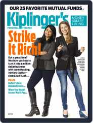 Kiplinger's Personal Finance (Digital) Subscription March 25th, 2015 Issue