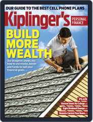 Kiplinger's Personal Finance (Digital) Subscription November 1st, 2014 Issue