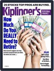 Kiplinger's Personal Finance (Digital) Subscription August 21st, 2014 Issue