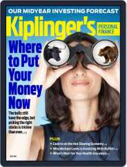 Kiplinger's Personal Finance (Digital) Subscription May 22nd, 2014 Issue