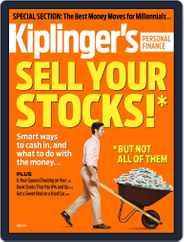 Kiplinger's Personal Finance (Digital) Subscription April 25th, 2014 Issue