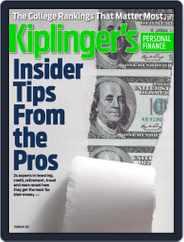 Kiplinger's Personal Finance (Digital) Subscription December 18th, 2013 Issue