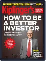 Kiplinger's Personal Finance (Digital) Subscription September 27th, 2013 Issue