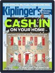 Kiplinger's Personal Finance (Digital) Subscription July 24th, 2013 Issue