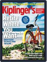 Kiplinger's Personal Finance (Digital) Subscription June 21st, 2013 Issue