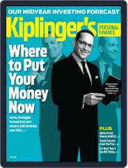 Kiplinger's Personal Finance (Digital) Subscription May 22nd, 2013 Issue
