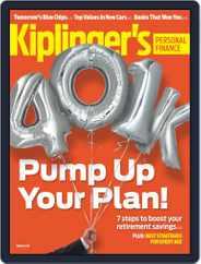 Kiplinger's Personal Finance (Digital) Subscription January 23rd, 2013 Issue
